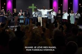 Five days of worship that set a virus time bomb in France