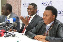 Churches want IEBC sent home