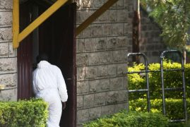 IEBC Director of ICT Chris Musando dead