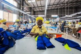Singapore Firm Granted Permission to Set up Clothes Factory in Kenya