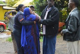 Cop killed, two others injured at Kiambu bar