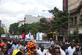 Raila says CORD's anti-IEBC protests to continue Monday