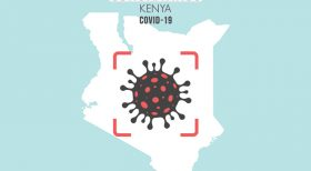 Kenyan Scientists Discover New Coronavirus Mutation