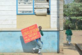 Kenya Takes on Its Own Worst Enemy