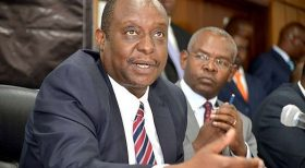 Kenya to receive IMF's standby credit facility by July