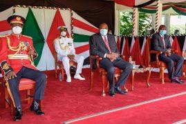 Uhuru unlikely to lift curfew, lockdown as Covid-19 cases rise