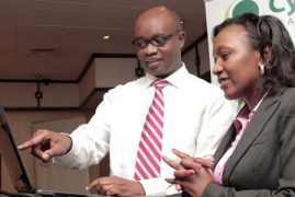 Cytonn starts Sh2.5bn Ruaka housing project for middle class
