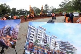 Cytonn sets up Sh12 billion house project