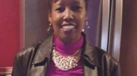 REST IN PEACE ANASTACIA Wangari Muriuki of Roswell District,GA