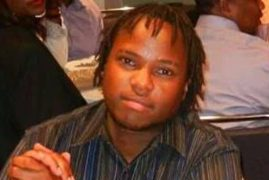 New details outline what David Njuguna, did in hours before crash that killed state trooper