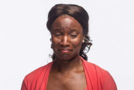 Dear men, Here's how to handle a crying woman