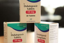 WHO recommends once feared drug to treat HIV