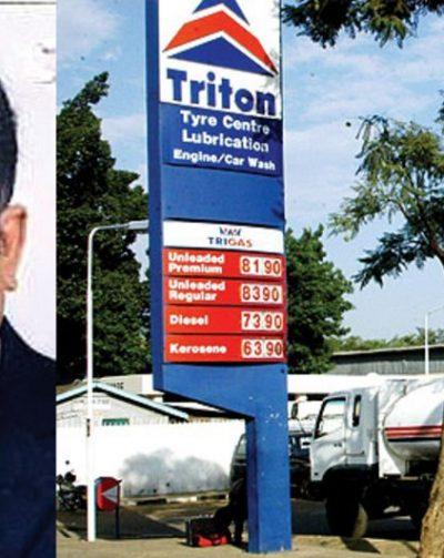 Kenya urges UK to send back Devani over Triton fraud case