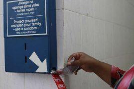 Diaper ATM inventor in race for Sh50 million