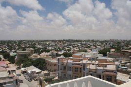 18 dead, dozens wounded in Mogadishu restaurant attack