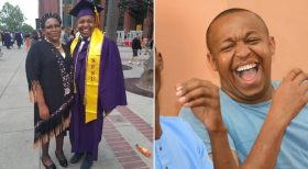 Kenyan Man Who Scored D+ in KCSE Attains Fifth Degree in the US