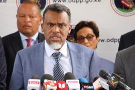 DPP Announces 388 Jobs with up to Ksh320K Salary – How to Apply