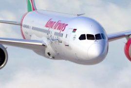 PHOTOS: Inside KQ's Magical Kenya Dreamliner