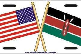 Going to Kenya Is a Dumb Idea, Mr. President, By Robert Rotberg  Do you agree?