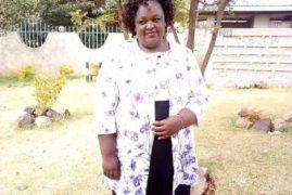 Transition/Death Announcement of Caroline Karanja back in Kenya she was Sister to Robert Nganga, Simon, Jimmy ,Sammy,Shiru,James,Muhoro ,Monica,Lucy Kariithi, of Lowell,MA