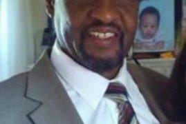 Transition/Death Announcement of Nicholas Gutu Gachoki of Oklahoma (OKC)