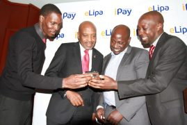 iPay Kenya Launches eLipa, a Mobile Wallet that allows Users to Make Free Payments