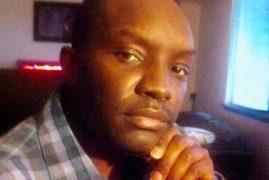 Transition/Death Announcement  of Anthony Kibe of Tacoma Washington brother to James Mbogo Kibe of Las Vegas,Nevada