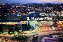Kenya Government has released the much-awaited Nairobi Railway City masterplan aimed at expanding the Central Business District.
