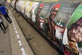 Buying an African election: Money rules in Nigeria as lawmakers earn 4 times more than Obama