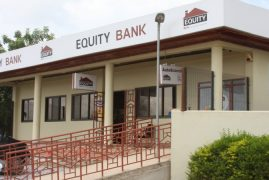 "Equity Bank Shuts Down Seven Branches in South Sudan, declares it ""Dormant"""
