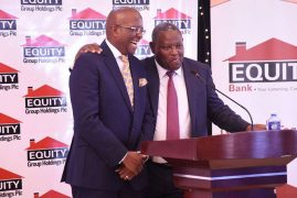 Equity Bank profit hits Sh19.8bn