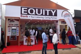 Concerns as Elderly Man Losses Entire Pension To Equity Fraudsters Through Equitel Line