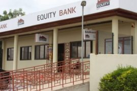 Equity Group's Q3 Profits hit KSh 17.3 billion