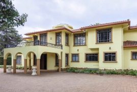 Most Expensive and Cheapest Estates to Buy a Home in Nairobi