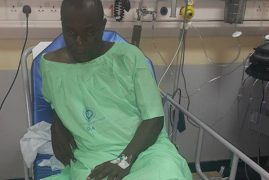 ODM Communications director Philip Etale attacked in Nairobi