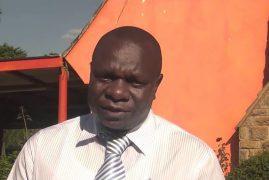 ODM communications head Philip Etale arrested in Malindi