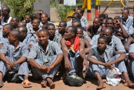 Kenyan Prison Weighed Down By Millions of Shillings Debt Over Growing Influx Of Illegal Ethiopian Migrants