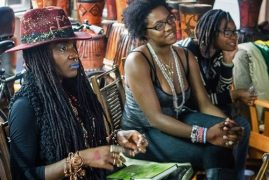 Black Millennials Leaving Church for African Witchcraft?