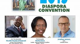 AKDOI: The Association of Kenyan Diaspora Organizations 2019 Diaspora Convention Invite