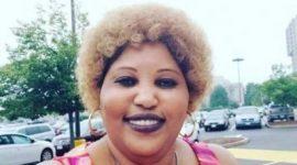 Transition/Death Announcement of Selina Joseph (Kithinji) of Peabody, Massachusetts