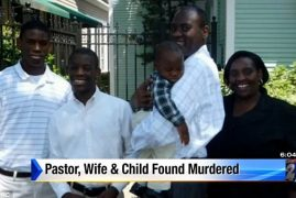 Ugandan Family Murder   Houston Priest's Son Arrested for Murder of His Parents and Brother