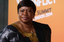 Bensouda Could Come Back During Elections