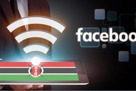 These are the top 27 Facebook pages accessed by Kenyans.