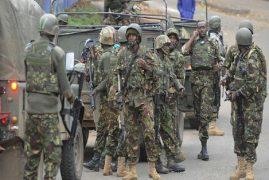Kenya gets first female Brigadier