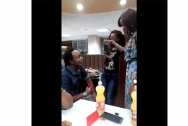 Is the boy child under siege? Kenyans react after girlfriend declines proposal at local eatery