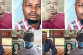 Kitengela Four: Agony of family yet to find kin