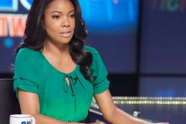 Gabrielle Union's Top 10 Rules For Success