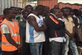REVEALED: Most Dangerous Gangs in Nairobi,Gaza gang,Superpower & 40 Brothers