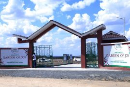 Investment Offer:Garden of Joy – Machakos County