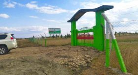 Gardenia Estate Kangundo Rd for 1/8th Acre at Ksh750,000.00